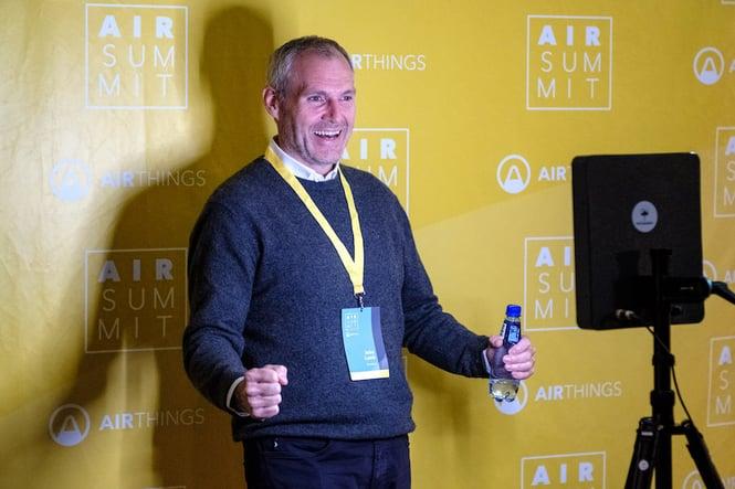 air summit evotech John