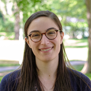 Airthings - Summer Interns 2021 - Emily Moschowits