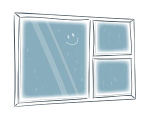 HUMID WINDOW