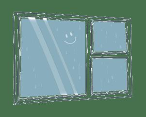HUMID WINDOW