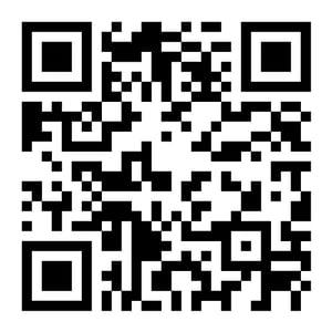 Airthings QR code