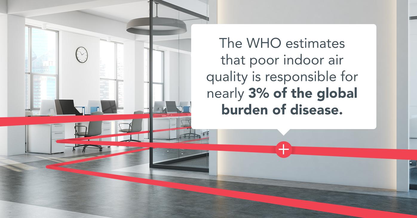 Warum auf die Radonkonzentration in Bürogebäuden geachtet werden sollte - Insert - 2-1