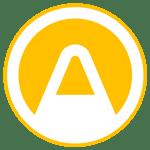 Airthings logo badge