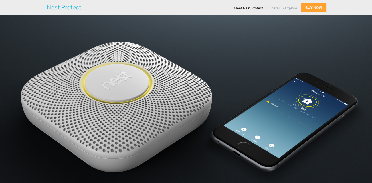 smart-smoke-detector