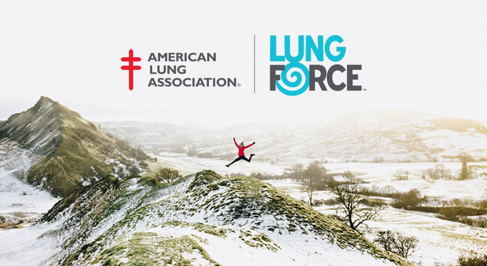Exterior: Airthings Supports ALA Partnership In Fight Against Lung