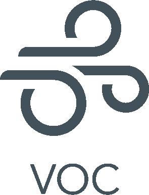 Airthings Sensor Gray TVOC-1
