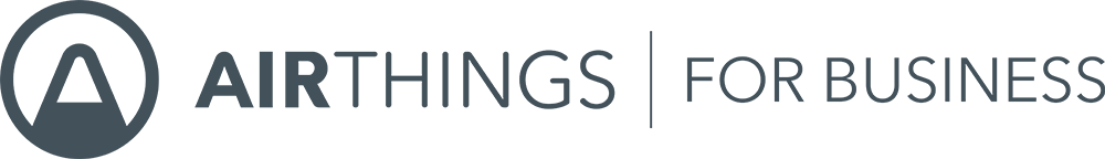 Airthings-for-Business-LOGO-Grey