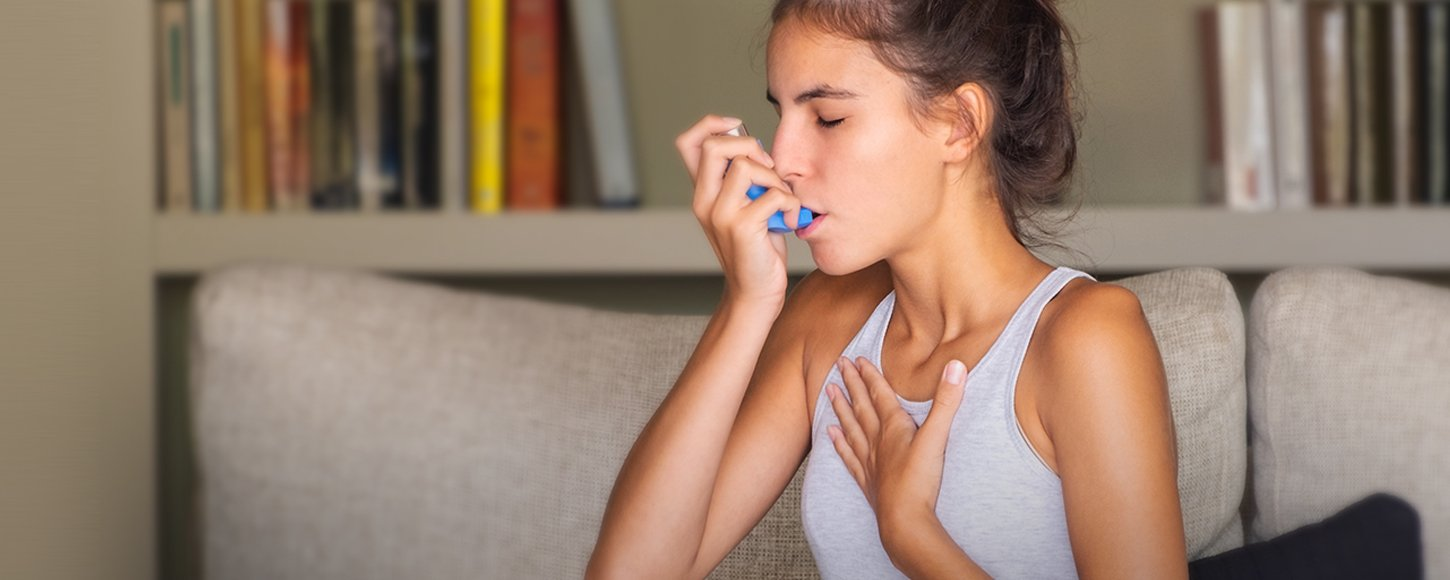 Asthma and indoor air quality in your home