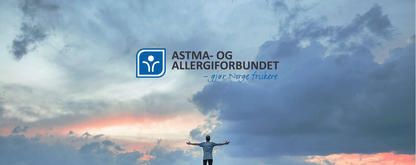 Airthings norwegian asthma allergy association