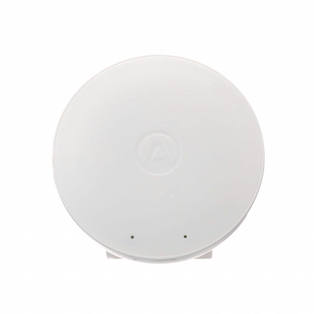 Prodotti Domotici Cosa Sono airthings wave mini | indoor air quality monitor