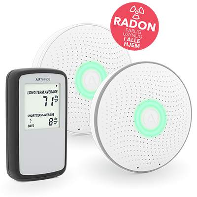 Airthings-All-Radon_norsk_phone