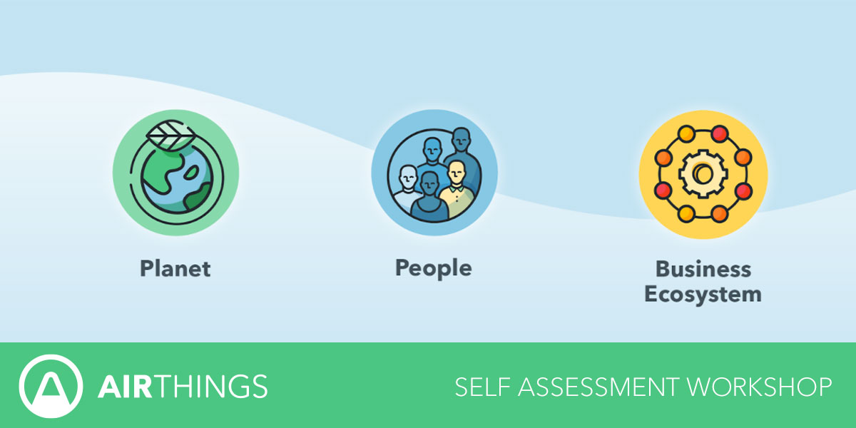 Self assessment workshop