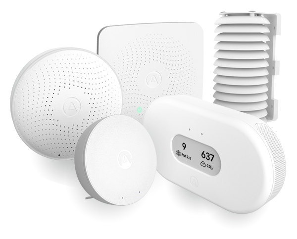 airthings-for-business-bundle