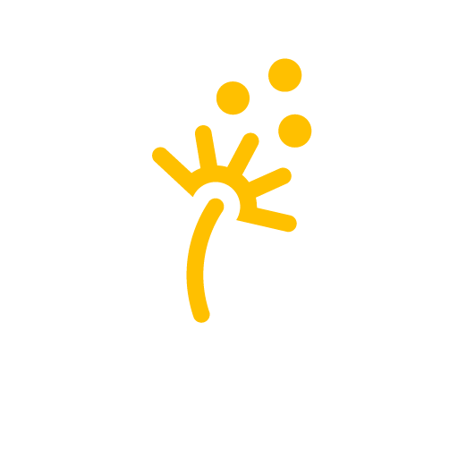 Airthings-Sensor-without-text-POLLEN-Yellow
