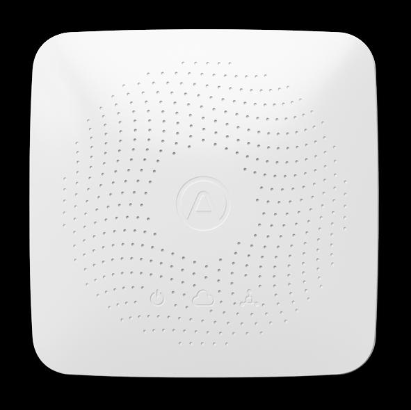HBS Hub device